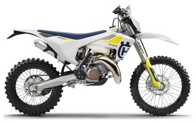 2019 Husqvarna TE 150 Competition/Off Road Motorcycles Orange, CA