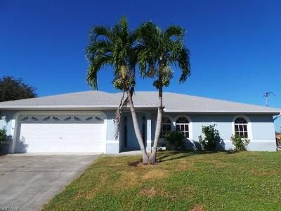 3 Bed 2 Bath Foreclosure Property in Cape Coral, FL 33991 - South West 11th Place