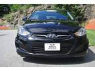 Used 2013 HYUNDAI ACCENT For Sale