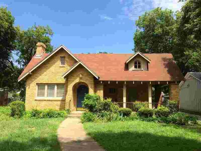 3215 Milby Avenue WICHITA FALLS, This great rental property