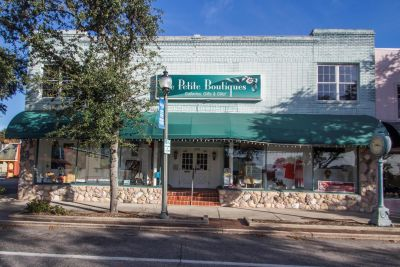 Commercial for Sale in Melbourne, Florida, Ref# 2831683