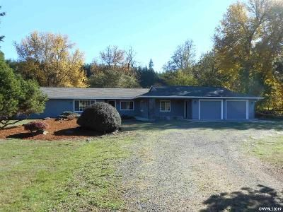 3 Bed 2 Bath Foreclosure Property in Scio, OR 97374 - Lulay Rd