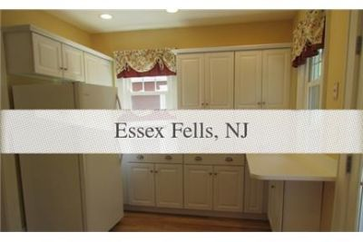 3 bathrooms, Essex Fells, $3,750/mo - must see to believe. Washer/Dryer Hookups!