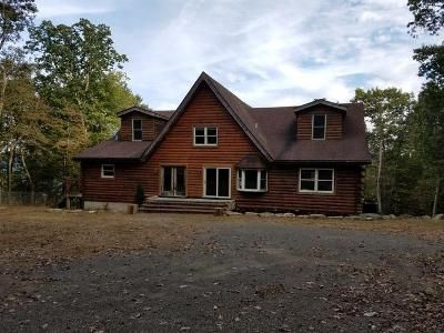 3 Bed 3 Bath Foreclosure Property in Yellow Spring, WV 26865 - Baker Mountain Driv