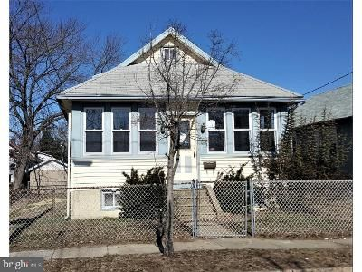 2 Bed 1 Bath Foreclosure Property in Gloucester City, NJ 08030 - S Burdsall Ave