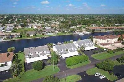 4616 SE 5th PL 207 Cape Coral, Gulf access condo, Turnkey