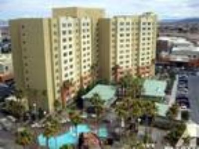 Sale Two BR Timeshare Grandview Las Vegas
