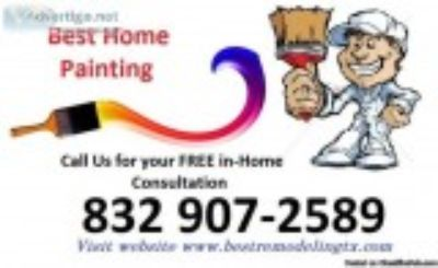 Best Painting and Power Washing