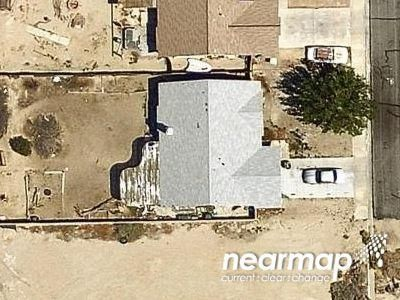 3 Bed 2.0 Bath Foreclosure Property in Rosamond, CA 93560 - Thistle St