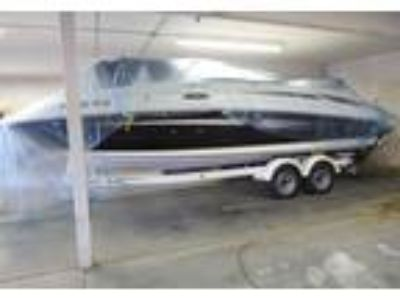 2011 Sea Ray 260-Sundeck Power Boat in North Huntingdon, PA