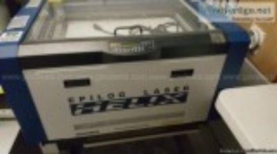 Epilog Helix Laser Engraver
