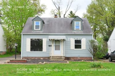 Charming Updated Bedford 2-Story Home