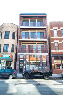 Couldn't be in a better location- Hot Little Italy/Taylor Street Brand New Construction