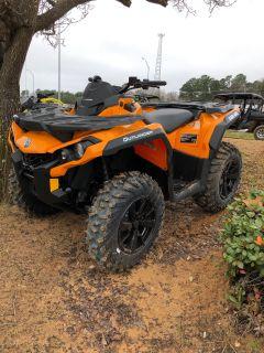 2019 Can-Am Outlander DPS 850 ATV Utility Longview, TX