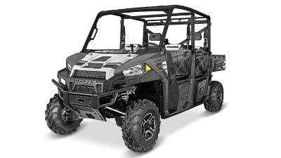 2016 Polaris Ranger Crew XP 900-6 EPS Side x Side Utility Vehicles Kaukauna, WI