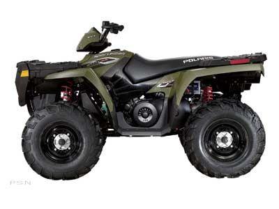 2006 Polaris Sportsman 500 EFI ATV Utility Clyman, WI