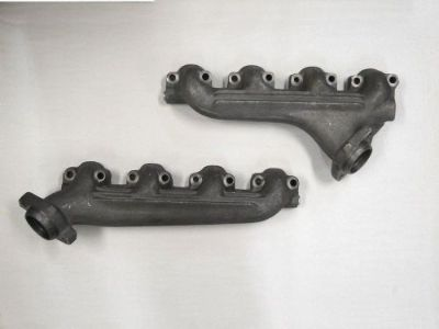 Purchase 7.5 460 Ford F250 F350 1993 1994 1995 1996 1997 New Exhaust Manifold Set motorcycle in Fort Worth, Texas, United States, for US $238.00