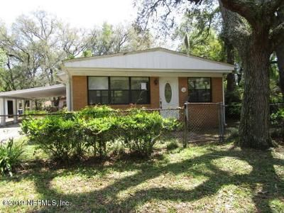 2 Bed 2 Bath Foreclosure Property in Fernandina Beach, FL 32034 - Division St