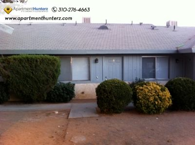Apartment for Rent in Apple Valley, California, Ref# 3290533