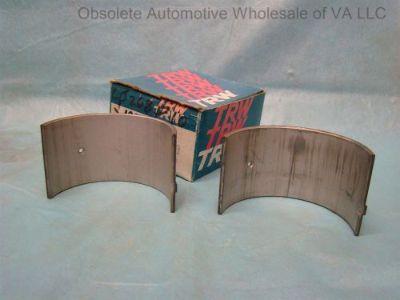 Purchase International IHC Tractor 248 264 276 281 350 Farmall IUD6 4cyl Rod Bearing 010 motorcycle in Vinton, Virginia, United States, for US $75.00
