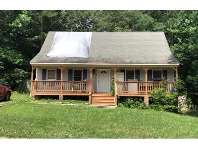 3 Bed 2 Bath Preforeclosure Property in Midlothian, VA 23112 - Pointer Ridge Rd