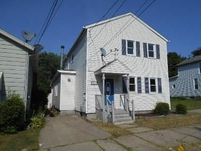 4 Bed 2 Bath Foreclosure Property in Erie, PA 16508 - Cochran St