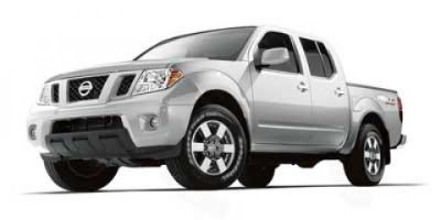 2009 Nissan Frontier SE (Storm Gray)