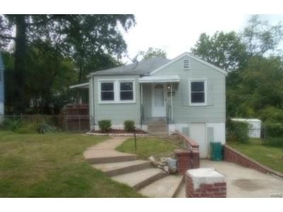 2 Bed 1 Bath Foreclosure Property in Saint Louis, MO 63136 - Beldon Dr