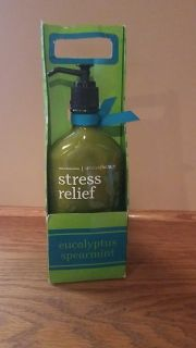 Bath & Body Works Stress Relief Scent Pack