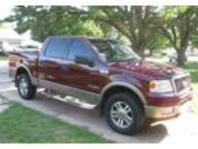2005 Ford F-150 Truck in Newton, KS