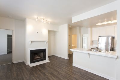 North Park 2 Bed/2 Bath w/ Garage, Fireplace, Patio, On-Site Laundry