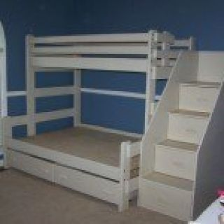 Most Preferred High-end Bunk Beds