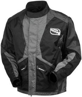 Purchase MSR Trans Jak XL Dirt Bike Black Jacket Enduro Dual Sport ATV MX motorcycle in Ashton, Illinois, US, for US $107.96