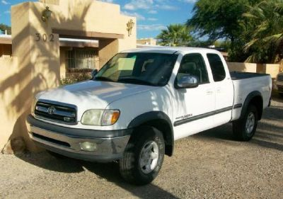 Arizona Rides ** 2001 Toyota Tundra Pick Up
