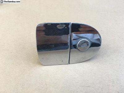 Porsche 914 Door Handle / No Key (Left,Driver Side