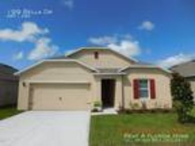 Four BR Two BA In Davenport FL 33837
