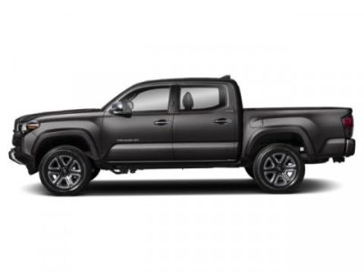2019 Toyota Tacoma Limited (Magnetic Gray Metallic)