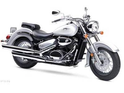 2007 Suzuki Boulevard C50 Cruiser Motorcycles Melbourne, FL
