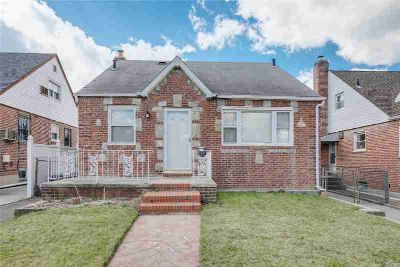50-12 193 St Fresh Meadows Three BR, Detached Brick House With