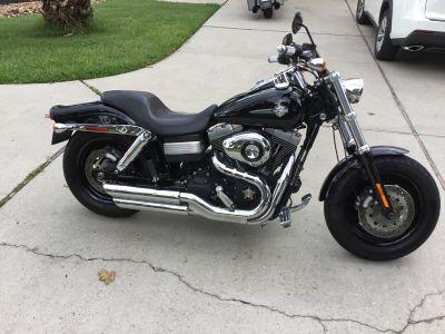2006 Harley-Davidson FAT BOB DYNA