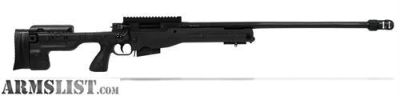 """For Sale: Accuracy International AT .308 Win SFP 26"""" Brake Black Rifle AT-BLFI308-BL26T-S-SP"""