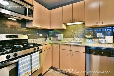 Apartment Rental - 225 North Columbus Dr.