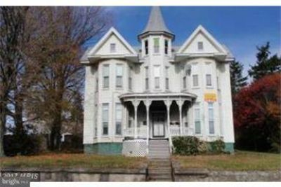 150 Main St Frostburg Eight BR, Investors-This income generating