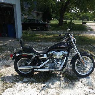 2005 Harley-Davidson SUPER GLIDE DYNA