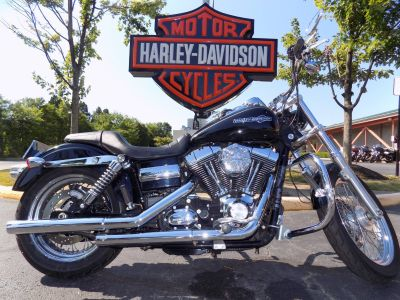 2013 Harley-Davidson Dyna Super Glide Custom Cruiser Motorcycles Manassas, VA