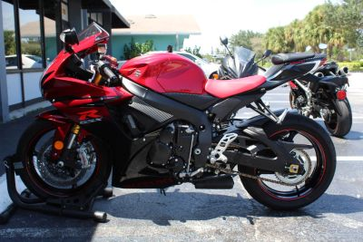 2014 Suzuki GSX-R750 50th Anniversary Edition Sport Motorcycles Lake Park, FL