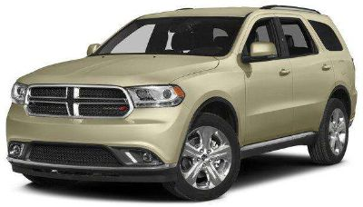 Used 2015 Dodge Durango AWD 4dr