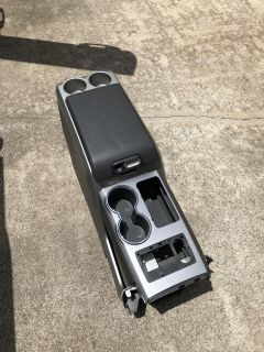 2009-2014 F-150 Center Console And Jump seat.