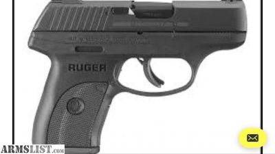 For Sale: Ruger 9mm LC9S