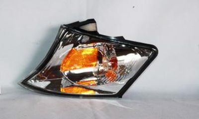 Sell 02-03 MZ M. Parking Signal Lamp Light Driver Side Left motorcycle in Grand Prairie, Texas, US, for US $82.37